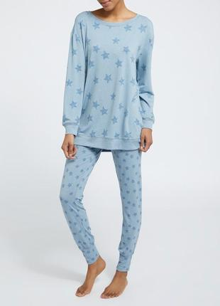 Пижамка от dunnes stores из англии. размер xs-s(6-8)