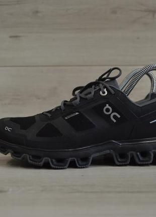Беговые профессиональные кроссовки фирмы qn cloud waterproof
