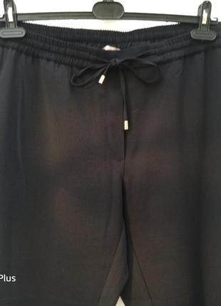 Большеразмерные брюки h&m, батал, разм 52 евро