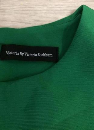 Платье by victoria beckham2 фото