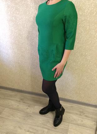 Платье by victoria beckham3 фото