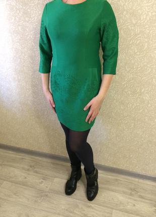 Платье by victoria beckham5 фото