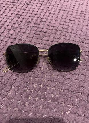 2000е очки солнцезащитные