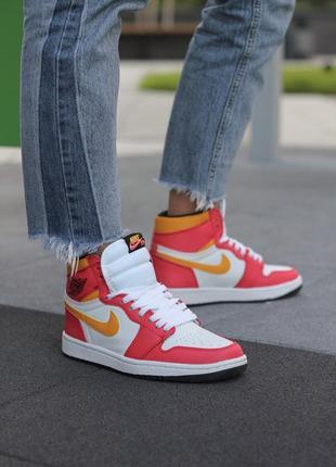 Air jordan 1 retro кроссовки кросівки кроссовки