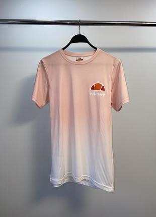 Ellesse чоловіча спортивна футболка