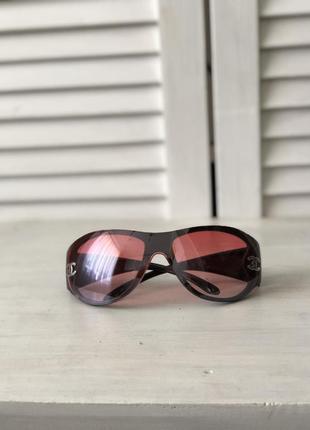 Chanel очки окуляри