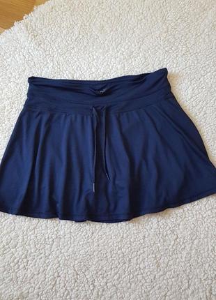 Спортивна спідниця юбка-шорты спорт