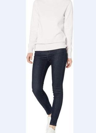 Кофта свитер гольф водолазка amazon essentials размер xl и xxl хлопок