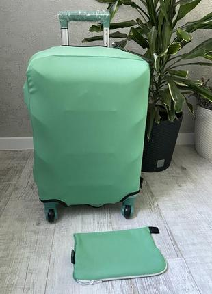 Чехол на чемодан, защитная накидка,валіза ,чемодан,защити свой чемоданчик