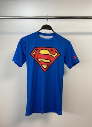 Under armour чоловіча спортивна футболка