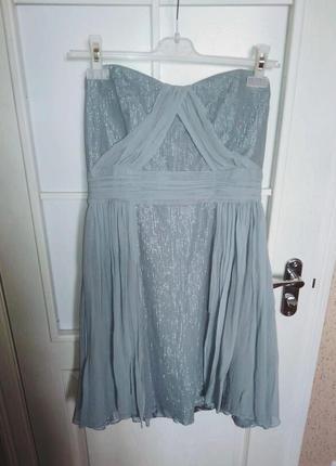 Короткое платье  coast