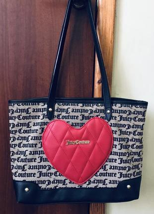 Классная модная сумка известного  американского бренда