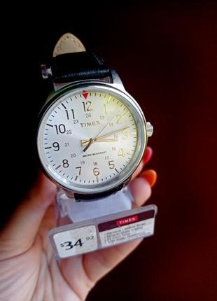Часы водоустойчивые мужские