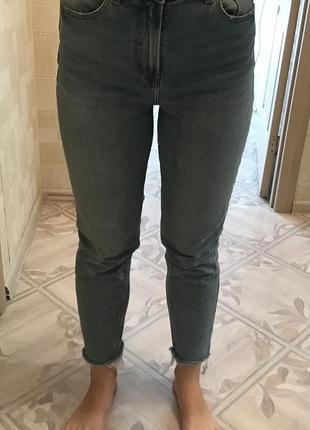 Женские джинсы denim