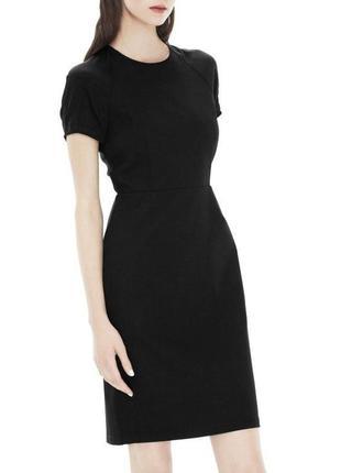Подиумное платье acne studios sandro