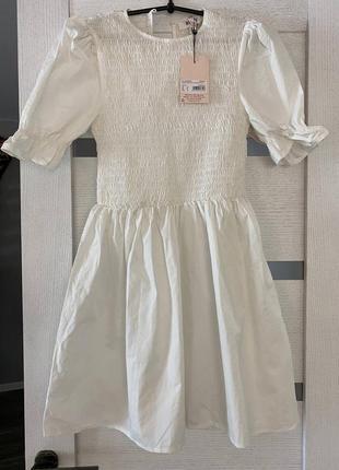 Сарафан платье missguided