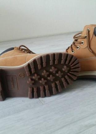 Ботинки skechers демисезонные зимние