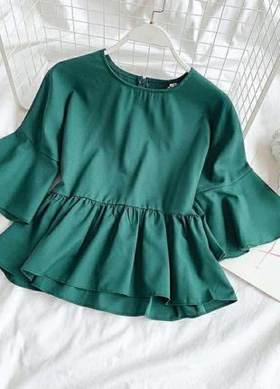 Блуза/блузка