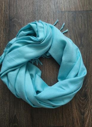 Шикарный палантин, платок, шарф