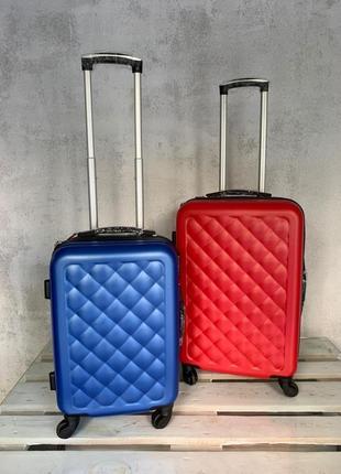 Прочные чемоданы поликарбонат