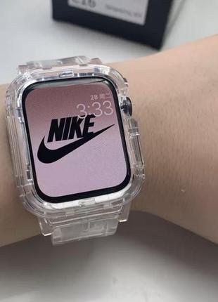 Чехол ремешок на apple watch 42mm