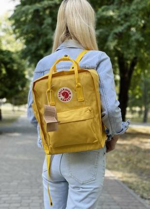 Женский городской стильный рюкзак