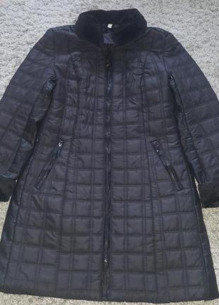 Оригинал.фирменное,элегантное куртка-пальто charles vögel
