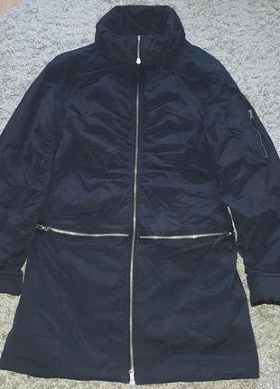 Фирменное,стильное куртка-пальто