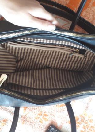 Отличная вместительная сумка