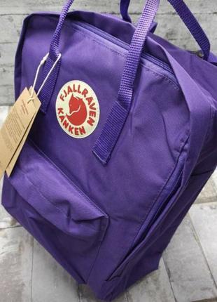 Рюкзак kanken легкий