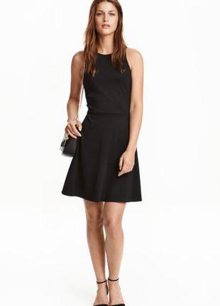 Чёрное платье купить недорого