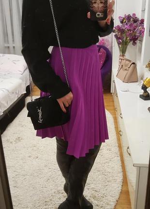 Хитовая новая юбка h&m размер s