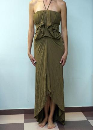 Платье  orna farho
