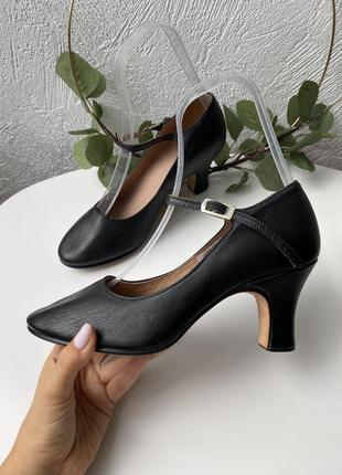 Танцевальные туфли bloch