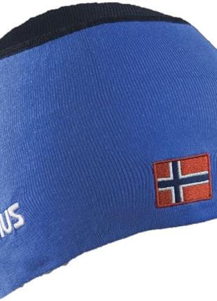 Спортивная шапка madshus vented ski hat