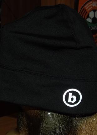 Спортивная шапка benger thermo beanie