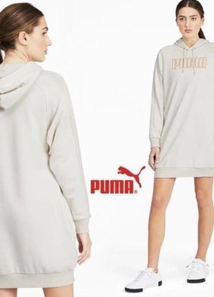 Оригинал новое платье puma