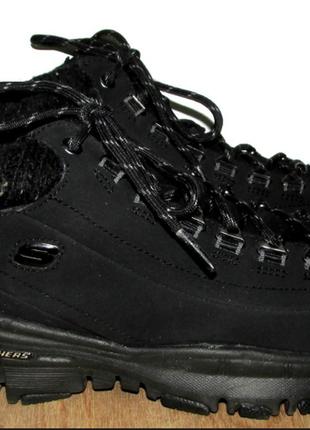 Скечерс ботинки