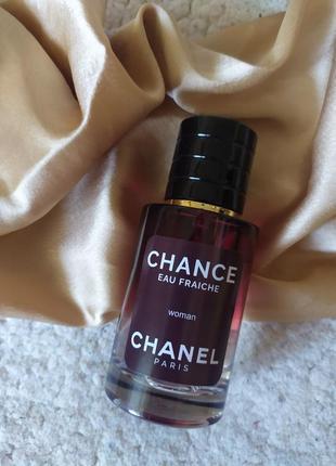 Туалетная вода chanel chance eau fraiche,парфуми
