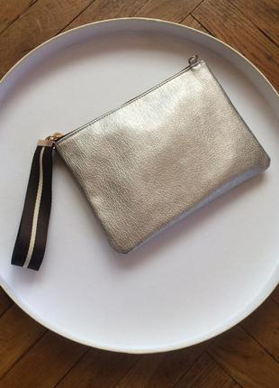 Клатч, сумка cross body от h&m