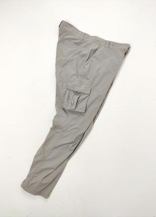 Трекінгові штани mammut