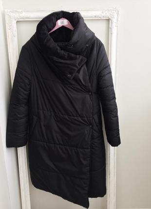Тренд!!!! зимове пальто-одіяло від відомого укр бре нду kombezone