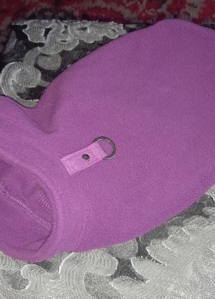 Крутой свитер для собак или котов