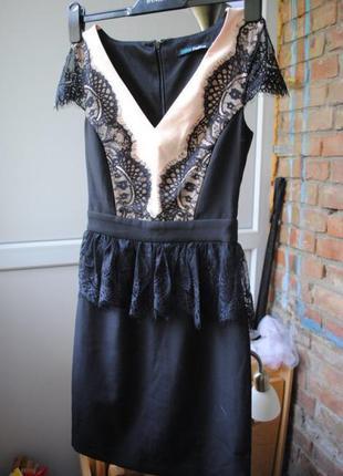 Элегантное платье befree