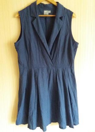 Красивое платье 52 размера asos