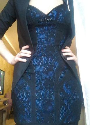 Платье вечернее котельное