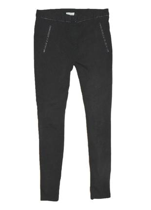 Классические стрейчивые штаны dorothy perkins skinny