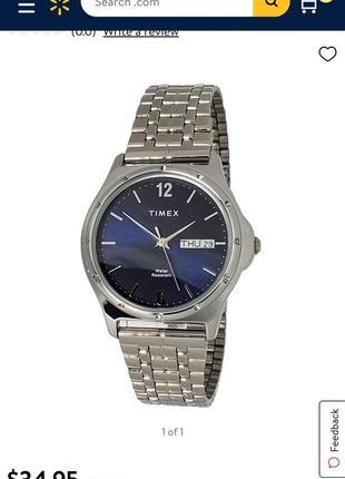Часы американские таймекс timex