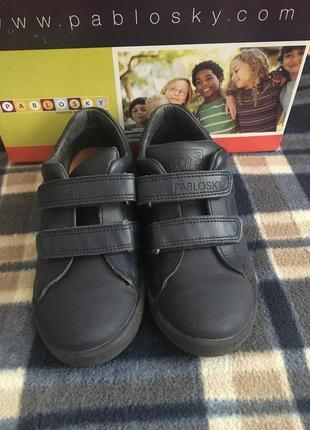 Продам туфли pablosky 33 размер 300 грн.