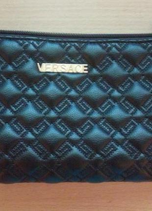 Клатч versace